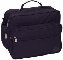 送料無料 ビジネスバッグ メンズ ショルダーバッグ 横型 定番 A4対応 お弁当収納 マチ広 プレゼント hit_d