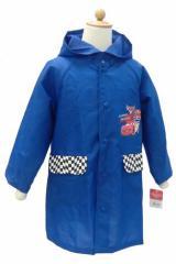 送料無料 レインコート キッズ 雨具 Cars ランドセル対応 子供服 洋品