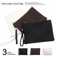 送料無料 クラッチバッグ メンズ バッグ イントレチャート 鞄 ビジネス