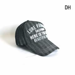 送料無料 キャップ メンズ 小物 シリコン刺繍 フルフェイス 帽子 男性用