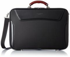 送料無料 アタッシュケース メンズ バッグ 日本製 EVERWIN 軽量 アタッシェケース 木手ハンドル