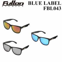 Fullon フローン サングラス 偏光レンズ POLARIZED ポラライズド 偏光レンズ 正規品 FBL043 [99%UVカットレンズ]