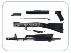 E&L AK74MN コンバージョンキット