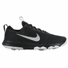 (取寄)NIKE ナイキ メンズ FI バミューダ ゴルフ シューズ Nike Mens FI Bermuda Golf Shoes Black White White