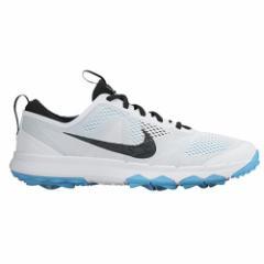 (取寄)NIKE ナイキ メンズ FI バミューダ ゴルフ シューズ Nike Mens FI Bermuda Golf Shoes White Omega Blue Black