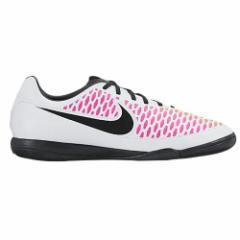 (取寄)NIKE ナイキ メンズ マジスタ オンダ ic フットサルシューズ Nike Mens Magista Onda IC White Pink Blast Volt Black