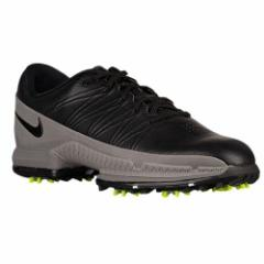 (取寄)NIKE ナイキ メンズ エア ズーム アタック ゴルフ シューズ Nike Mens Air Zoom Attack Golf Shoes Black Volt Cool Grey