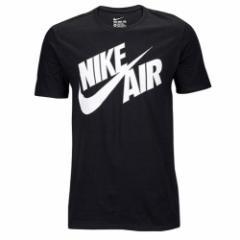 (取寄)ナイキ メンズ グラフィック Tシャツ Nike Mens Graphic T-Shirt Black Silver White