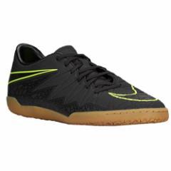 (取寄)NIKE ナイキ メンズ ハイパーベノム フェロン 2 ic Nike Mens Hypervenom Phelon 2 IC Black Black