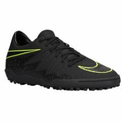 (取寄)NIKE ナイキ メンズ ハイパーベノム フェロン 2 tr Nike Mens Hypervenom Phelon 2 TF Black Black