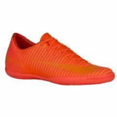 (取寄)ナイキ メンズ マーキュリアル ビクトリー 6 ic Nike Mens Mercurial Victory VI IC Total Orange Hyper Crimson Peach Cream