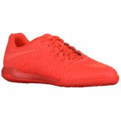 (取寄)ナイキ メンズ ハイパーヴェノム フィナーレ ic Nike Mens Hypervenomx Finale IC Bright Crimson Total Crimson Hyper Orange