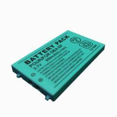 【送料無料】 新品・未使用品  ゲームボーイアドバンスSP専用 高品質 交換用バッテリーパック(850mAh)
