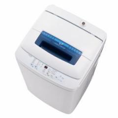 【送料無料】ハイアール 4.2kg 全自動洗濯機 JW-K42M-W ホワイト (JW-K42K-W JW-K42K-K 後継機種)
