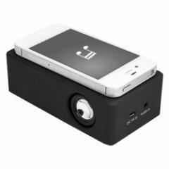 【即納・送料無料】iPhone&スマートホン用スピーカー Magic on the Speaker マジックオンザスピーカー WZH-081 3色