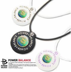 国内正規品 POWER BALANCE パワーバランス ネック...