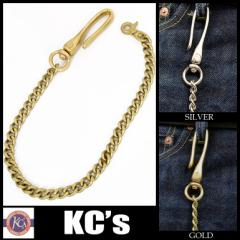 KC,s ウォレット チェーン 【送料無料】 KYY004