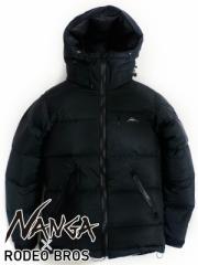 NANGA ナンガ オーロラ ダウンジャケット AURORA DOWN JACKET 別注 アウトドア アウター 日本製 メンズ レディース ユニセックス N-17RB
