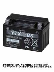 GSユアサ バイク用バッテリー  カワサキ KAWASAKI ZRX1200 DAEG ZR1200DBF 用 YTX12-BS VRLA(制御弁式)バッテリー GS YUASA