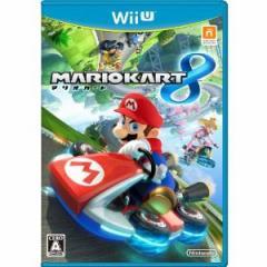 【数量限定特価★棚卸しの為★3月3日発送★新品】WiiUソフト マリオカート8