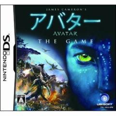 【新品】DSソフト アバター THE GAME