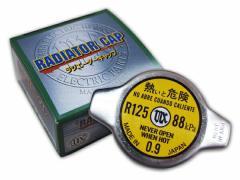 フェスティバ D23PF D25PF 93.01〜97.10 ラジエターキャップ R125