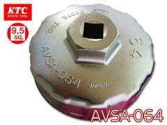 KTC カップ型 オイルフィルタレンチ AVSA-064