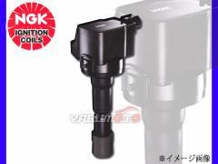 バモス HM1 HM2 30520-RGA-004 NGK イグニッションコイル 1本