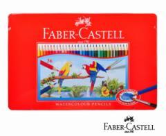 ファーバーカステル Faber-Castell 水彩色鉛筆セット 36色 TFC-WCP/36C FC115937