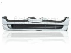 200系 ハイエース 1型,2型 標準用 後期タイプ メッキ グリル新品
