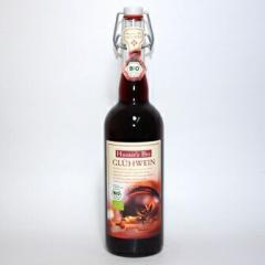 ハウサーズ ビオグリューワイン 750ml(グリューヴァイン)/ホットワイン