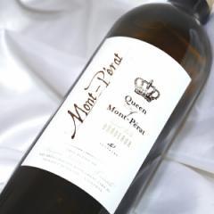 クイーン オブ モンペラ ボルドーブラン[2014] 750ml /シャトーモンペラ セカンドワイン