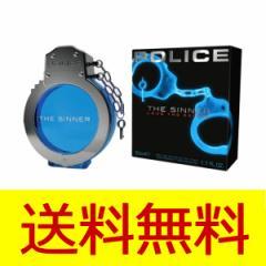 【送料無料】ポリス POLICE ザ・シナー 50ml EDT SP オードトワレスプレー