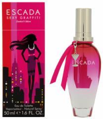 【送料無料】エスカーダ[ESCADA]セクシーグラフィティ復刻版100ml EDT オードトワレスプレー