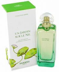 ナイルの庭50mlオードトワレスプレー[エルメス][HERMES]【送料無料】香水