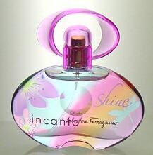 【送料無料】インカントシャイン30mlオードトワレスプレー[サルヴァトーレフェラガモ][FERRAGAMO] 香水