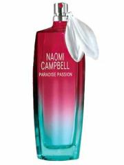 ナオミキャンベル[NAOMI CAMPBELL]パラダイスパッション50mlオードトワレスプレー【商品合計5000円(税別)以上で送料無料】
