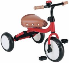 トライク 三輪車 レッド