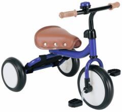トライク 三輪車 ブルー
