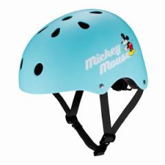 【送料無料】ストリートヘルメット ミッキーマウ...