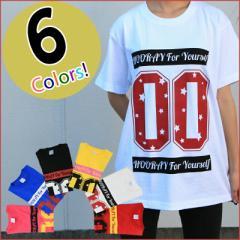 ダンス 衣装 ヒップホップ 「HOORAY(フーレイ)のTシャツ♪」/衣装/Tシャツ/ダンス衣装/(ブラック/レッド/ホワイト/ブルー/ピンク/イエ