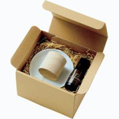 アロマ「クスハンドメイド」くすのきアロマディッシュ+受け皿+オイル(ギフトセット)【国産 日本製 セット 防虫】