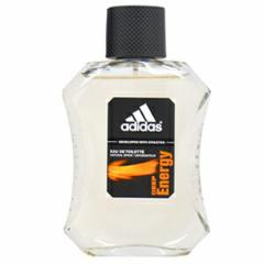 アディダスディープエナジー 100ml EDT 【アディダス(ADIDAS)香水】
