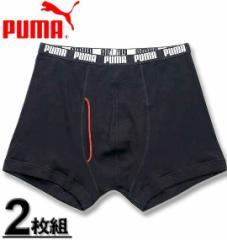大きいサイズ PUMA 2Pボクサーパンツ 4L 5L 6L 8L/1149-5216-2-25