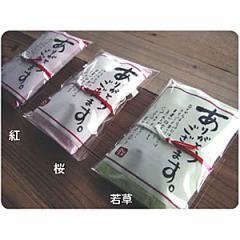 【ポイント10倍】水引四葉キャンディー 5個入り 10パックセット