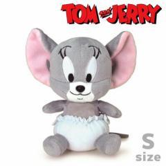 トムとジェリー ぬいぐるみ タフィ (S) 540686