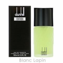 ダンヒル dunhill エディション EDT 100ml [552513/108031/804013]