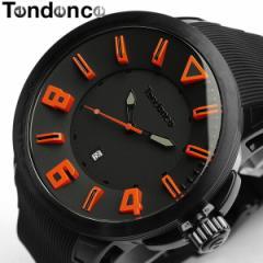 【送料無料】【テンデンス】【Tendence】 腕時計 メンズ ガリバースポーツ GULLIVERSPORT TT530003  うでどけい MENS ウォッチ ブラック