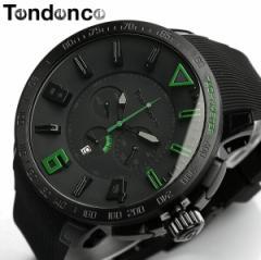 【送料無料】【テンデンス】【Tendence】 腕時計 メンズ ガリバースポーツ GULLIVERSPORT TT560003  うでどけい MENS ウォッチ ブラック