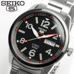 【送料無料】【SEIKO5 SPORTS/セイコー5 スポーツ】 自動巻き 腕時計 メンズ 日本製 オートマティック 100M防水 メタル メイドインジャパ